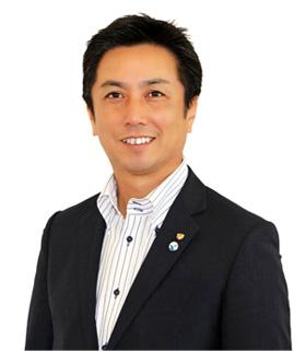 代表取締役 幾田誠泰